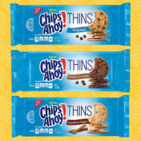 Nabisco Chips Ahoy! THINS