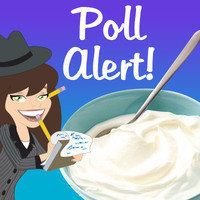 HG Pop-Up Yogurt Poll