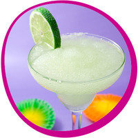 Low-Calorie Summer Cocktail: Magical Low-Calorie Margarita