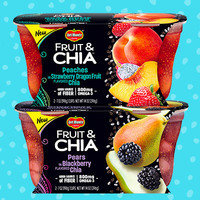 Del Monte Fruit & Chia
