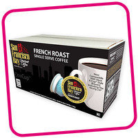 Hungry Girl Costco Must-Have: San Francisco Bay French Roast Gourmet Coffee Pods
