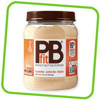 Hungry Girl Costco Must-Have: PB Fit Peanut Butter Powder