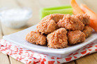 Clean & Hungry Boneless Buffalo Wings