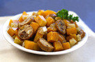 Super-Special Chicken Sausage 'n Squash Pack