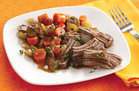 Gluten-Free Recipe: Slow-Cooker Pot Roast