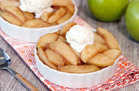 Gluten-Free Recipe: Scoopable Slow-Cooker Apple Pie