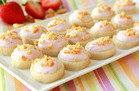 Gluten-Free Recipe: Banana Split Bites
