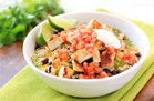 Fully Loaded Burrito Bowl