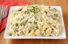 Hungry Girl Pre-Cooked Chicken Meal: Noodle-Free Chicken Tetrazzini