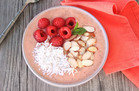 No-Cook HG Recipe: Super-Charged Smoothie Bowl
