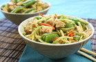 No-Cook HG Recipe: Spicy Thai-Style No-Cook Stir-Fry