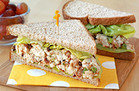 No-Cook HG Recipe: Chop-tastic Chicken BLT Sandwich