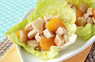No-Cook HG Recipe: Chinese Chicken Lettuce Cups