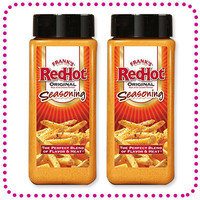 HG Sam's Club Find: Frank's RedHot Original Seasoning