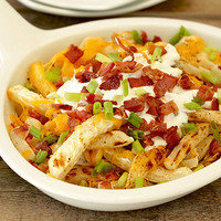 HG Healthy French Fry Recipe: Fully Loaded Turnip Fries