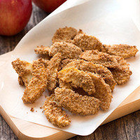 HG Healthy French Fry Recipe: Apple Fries