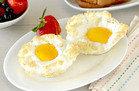 HG Muffin-Pan Recipe: Cloud 9 Cloud Eggs