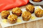 HG Muffin-Pan Recipe: Mini Hawaiian Meatloaves