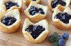 HG Muffin-Pan Recipe: Personal Blueberry Pies
