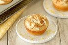 HG Muffin-Pan Recipe: Lemon Almond Mini Cakes