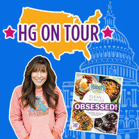 HG OBSESSED! Tour Update: Get Ready, Washington DC!
