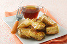 5-Ingredient-or-Less Meals in 30 Minutes Max: French Toast Nuggets