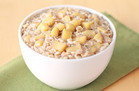 5-Ingredient-or-Less Meals in 30 Minutes Max: Apple Growing Oatmeal