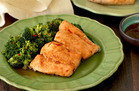 5-Ingredient-or-Less Meals in 30 Minutes Max: Thai Oh My Salmon & Broccoli