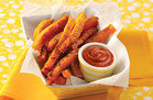 Hungry Girl Veggie Swap: Bake-tastic Butternut Squash Fries