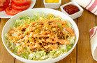 Hungry Girl Veggie Swap: Mac Attack Burger Bowl