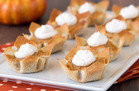 Top HG Pumpkin Recipes: World's Cutest Pumpkin Pies