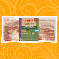 Applegate Naturals No Sugar Uncured Bacon