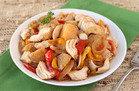 HG Slow-Cooker Chicken Recipes: Hawaiian Slow-Cooker Chicken