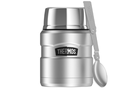 HG Holiday Gift Guide: Thermos Stainless King 16 Ounce Food Jar with Folding Spoon