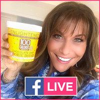 Facebook Live Ice Cream Party
