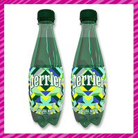 Lisa's Kitchen Staples: Perrier Sparkling Natural Mineral Water