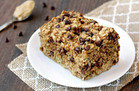 EZ Multi-Serving Meal: Peanut Butter Chocolate Oatmeal Bake