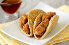 HG Comfort Food Hacks: Chicken 'n Waffle Tacos