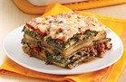 HG Comfort Food Hacks: Veggie-rific Noodle-Free Lasagna