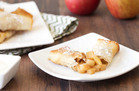 HG Comfort Food Hacks: Apple Pie Egg Rolls