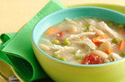 Healthy HG Soup Recipes: Hungry Chick Chunky Soup