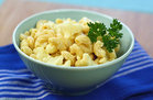Healthy Foods That Supersize: Mega Mac & Cheese