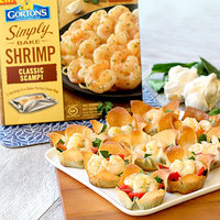 Gorton's Smart Solutions Seafood = Your Holiday Season Hero!