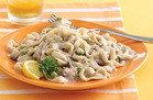 Rockin' Tuna Noodle Casserole