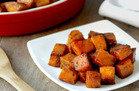Cinnamon Maple Butternut Squash