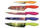 Kitchen Knife Set in Gift Box by Chef's Vision ($69.95)