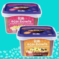Dole Acai Bowls