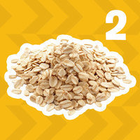 4 Foods to Boost Energy: Old-Fashioned Oats