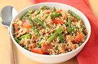 Make-Ahead Must Have: Tuna Quinoa Bowl