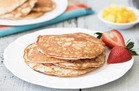 Smoothie Pancakes